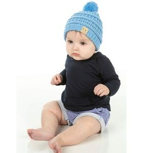 Exclusives Baby Infant Beanie Knit Warm